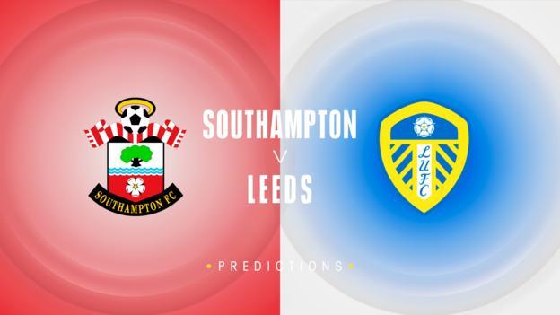 Southampton v Leeds