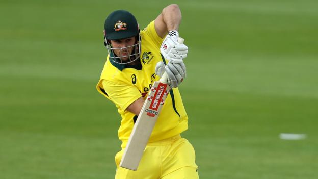 Cricket World Cup: Australia's Matthew Wade and Mitchell Marsh called into squad thumbnail