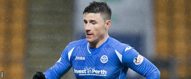 Rangers are hoping to bring O'Halloran to Ibrox