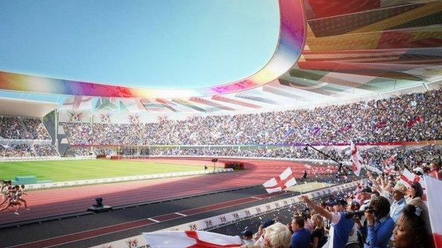 Commonwealth Games: Birmingham set to host 2022 event - BBC