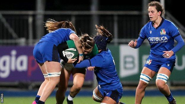 COVID-19: Two women's Six Nations games postponed amid positive cases