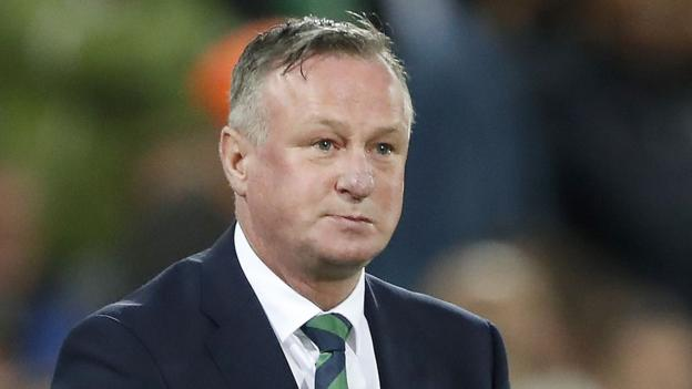 'We didn't go there to entertain Ronald Koeman' - O'Neill brushes off Dutch manager's criticism thumbnail