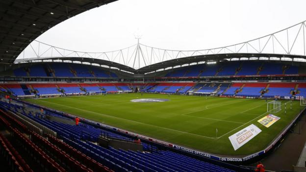 Bolton Wanderers set up emergency food bank to help staff after wages go unpaid