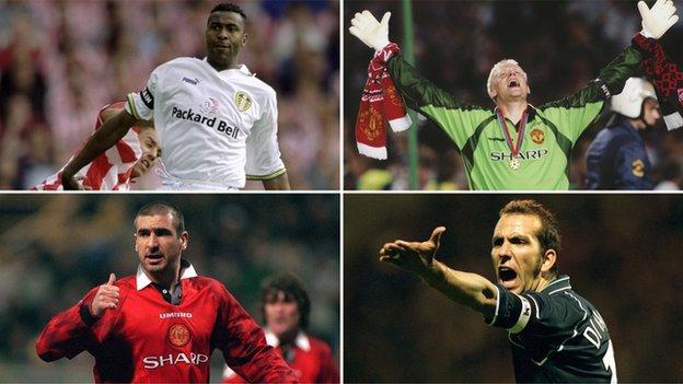 Match of the Day Top 10 podcast: Lineker, Shearer & Richards rank Premier League transfer bargains thumbnail