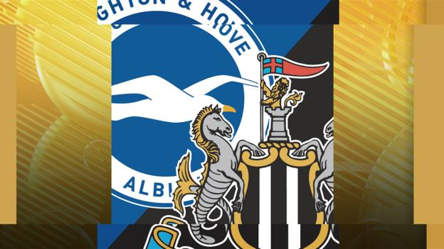 Brighton v Newcastle