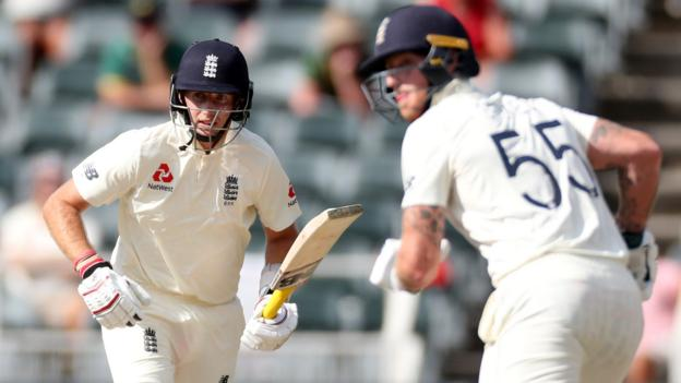 England in South Africa: Joe Root moves tourists closer to series win thumbnail
