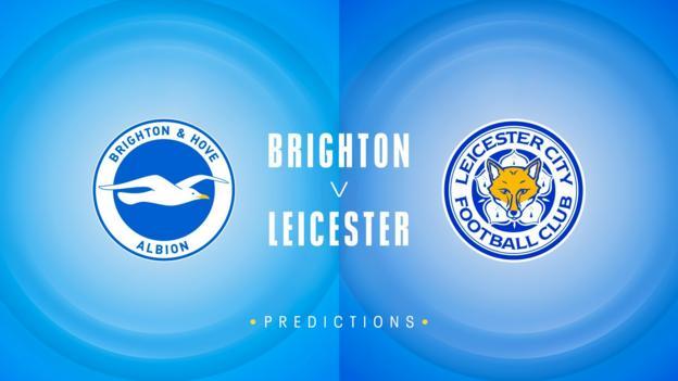 Brighton v Leicester