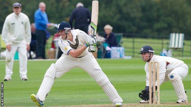 Devon cricket club
