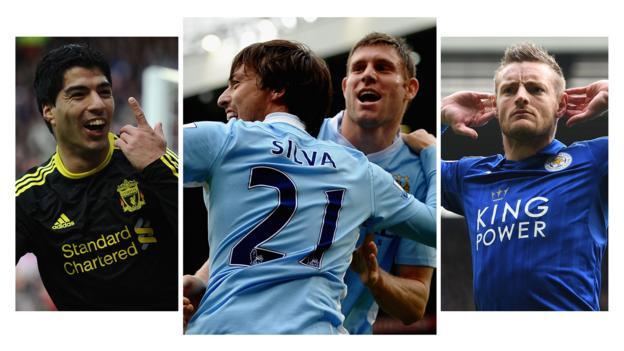 Quiz: The Premier League in the 2010s thumbnail