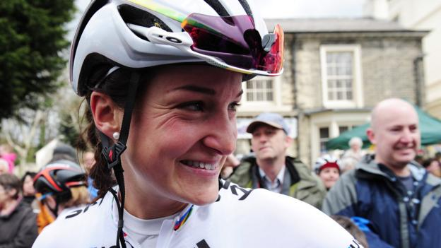 Rio 2016 Olympics: Lizzie Armitstead defends missed drugs tests