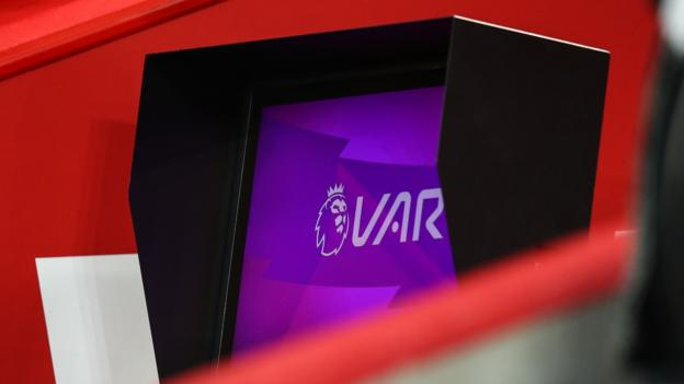 VAR controversy: Premier League executive says law change may be needed thumbnail