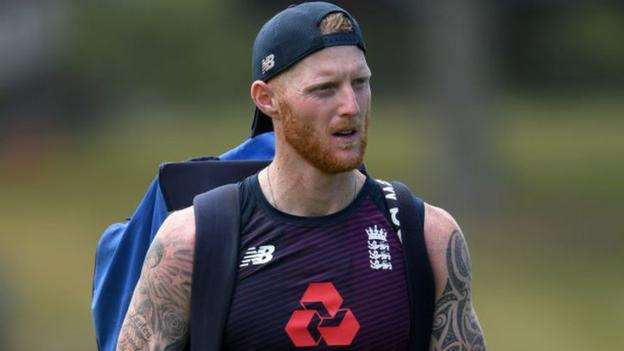Ben Stokes: England all-rounder would 'swap' World Cup-winning year for father's health thumbnail