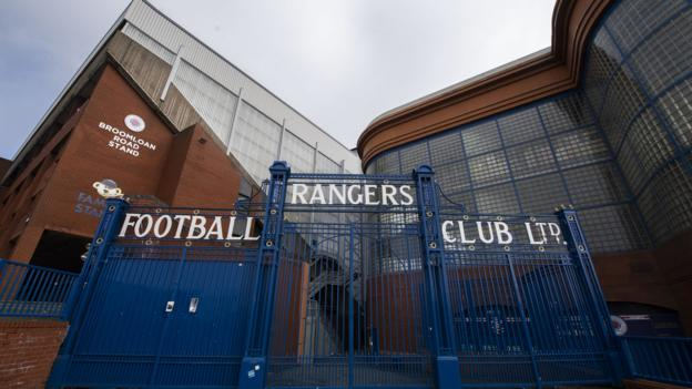 Rangers deputy chair urges clubs to consider if SPFL can be trusted before inquiry vot thumbnail