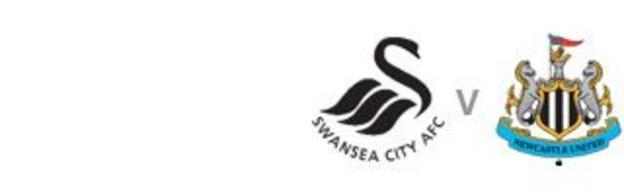 Swansea v Newcastle
