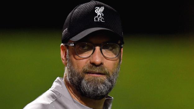 Club World Cup: Liverpool boss Jurgen Klopp is 'wrong person' to address Qatar issues thumbnail