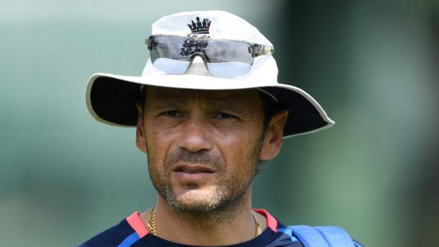 Mark Ramprakash: England batting coach will not be part of Ashes set-up thumbnail