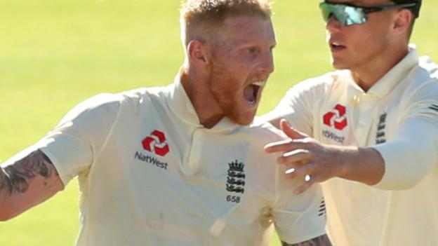 England in South Africa: Ben Stokes born for the big moments - Joe Root thumbnail