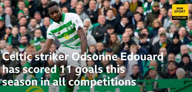 Edouard stats