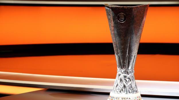 39 europa league 2 39 uefa confirms new tournament from 2021 - Bbc football league 1 table ...