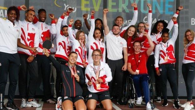 Birmingham was awarded the right to host the Commonwealth Games in 2017
