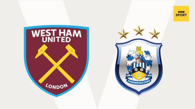 West Ham v Huddersfield