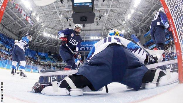 Zimske Olimpijske Igre  2018. -  Pjongčang, Južna Koreja - Page 4 _100085067_us_getty
