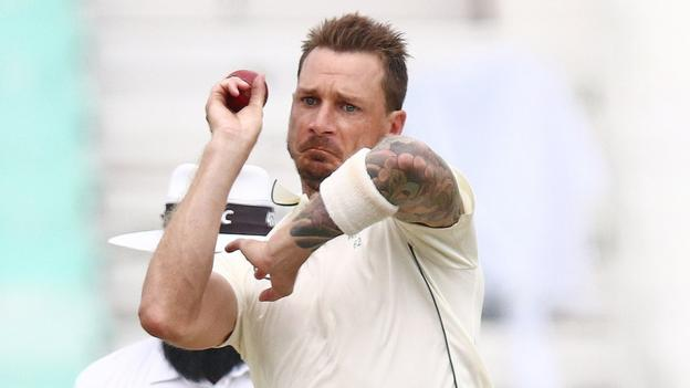 Dale Steyn: South Africa's leading wicket-taker retires from Test cricket thumbnail