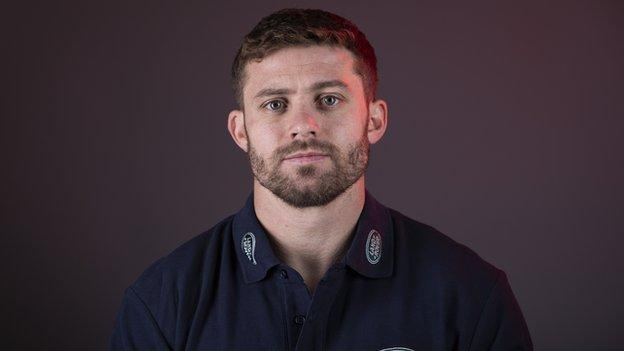 Leigh Halfpenny has won 85 caps for Wales and played four Tests for the British and Irish Lions
