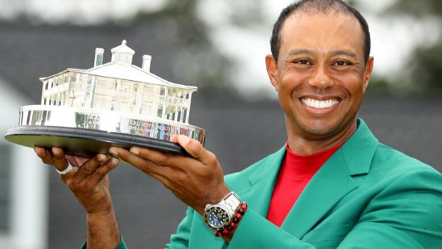 Tiger Woods, Rory McIlroy and Solheim Cup success - what we learned in 2019 thumbnail