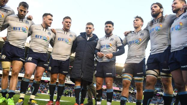 Six Nations 2019: Ireland will not let depleted Scotland thrive as Italy did thumbnail