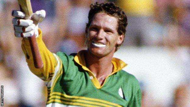 Former Aussie batsman Dean Jones passes away
