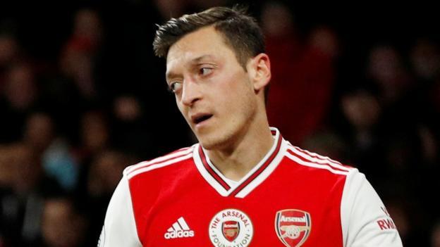 Football gossip: Ozil, Pogba, Ancelotti, Ibrahimovic, Borini, Haaland thumbnail