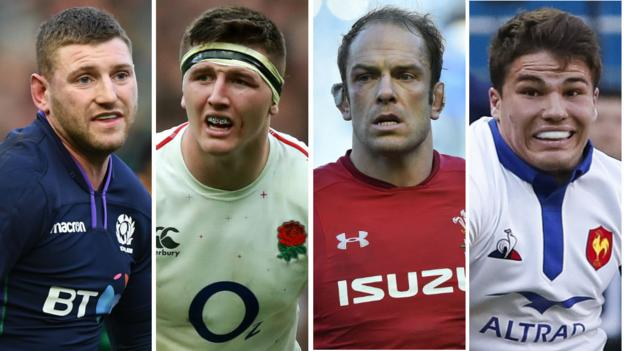 Jeremy Guscott's team of the 2019 Six Nations thumbnail