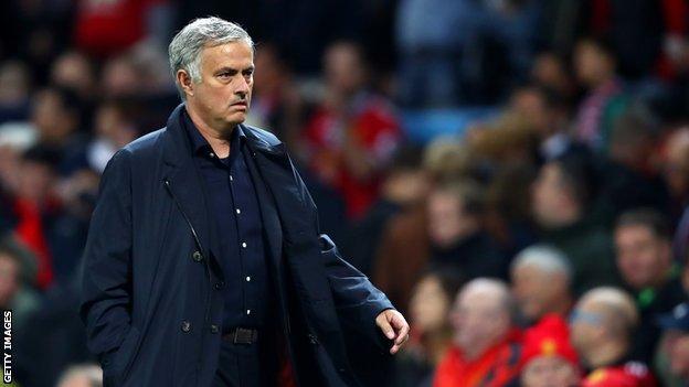Jose Mourinho Bbc Sport Pundits On Man Utd Manager S Future Bbc Sport