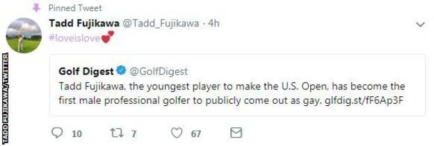 Tadd Fujikawa/Twitter