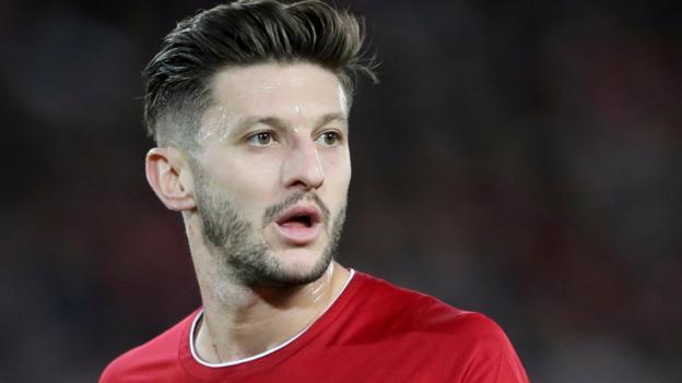 Liverpool: Adam Lallana set to leave Anfield this summer thumbnail