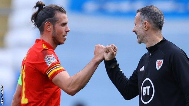 Giggs backs Bale to thrive on Premier League return