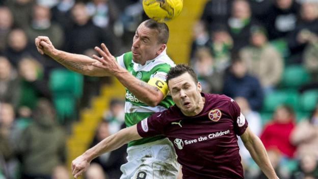 Scottish Premiership retains winter break for season 2017