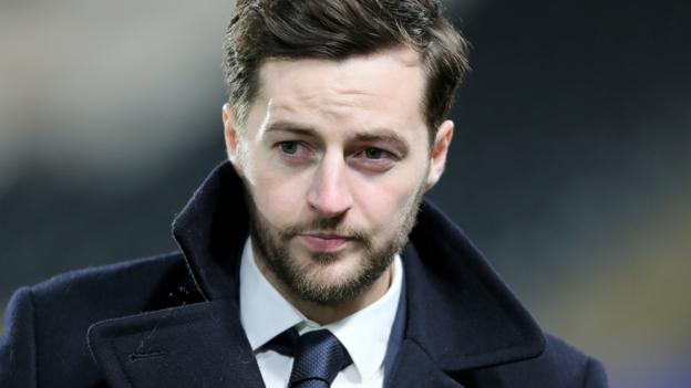 Ryan Mason: Children should be banned from heading footballs thumbnail