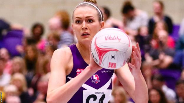 Netball Superleague 2019: Lightning, Wasps and Stars all win thumbnail