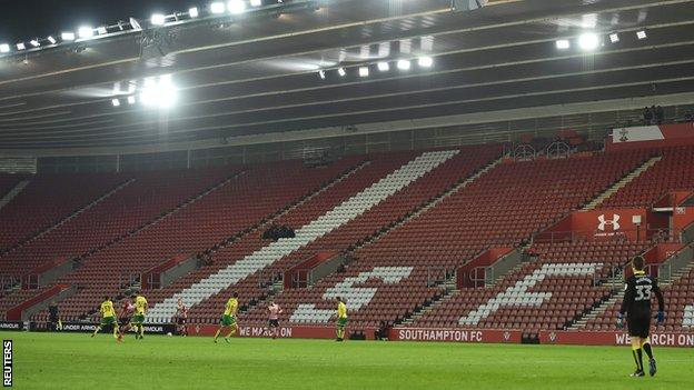 Southampton beat Norwich in FA Cup third-round replay