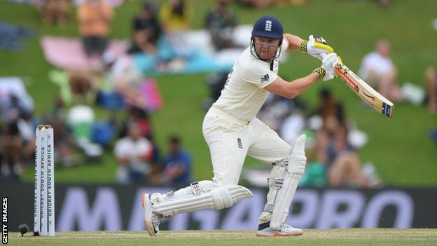 Bairstow loses England Test central contract thumbnail