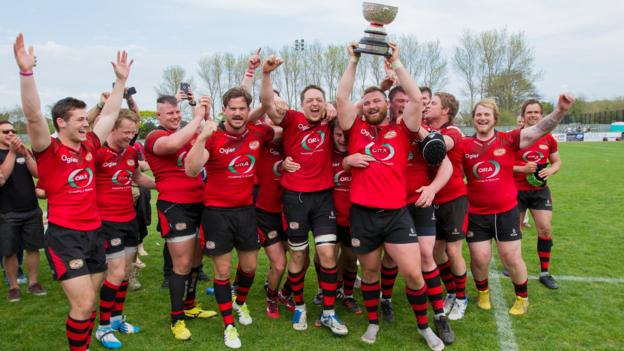 Siam cup 2016 jersey beat rivals guernsey for eighth straight year bbc sport - English rugby union league tables ...