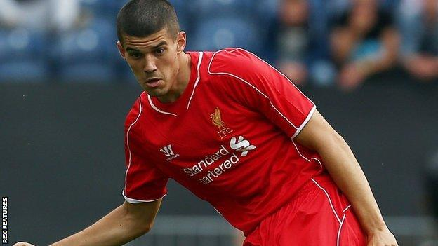 Conor Coady made only a few appearances in a Liverpool shirt before leaving first for Huddersfield, then on to Wolves