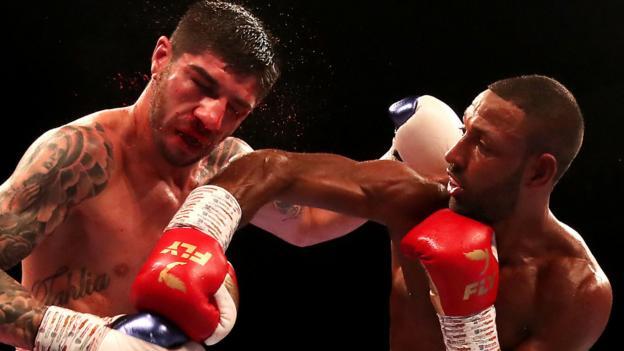Kell Brook beats Michael Zerafa on points in WBA final eliminator thumbnail