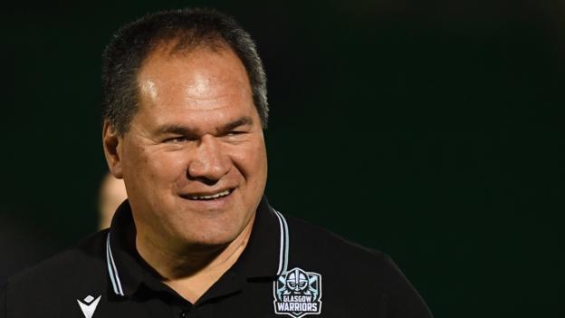 Dave Rennie: Glasgow coach ready for third crack at Europe before summer departure
