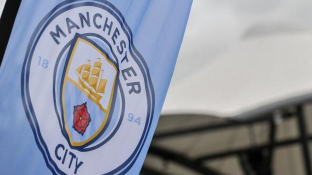 Manchester City: Premier League follow Uefa in FFP investigation thumbnail
