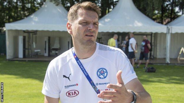 Stefan Tarkovic