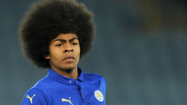 Hamza Choudhury Burton Albion Want Leicester City