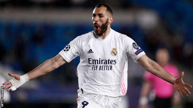 Karim Benzema: How striker stepped out of Cristiano Ronaldo & Gareth Bale's shadows thumbnail